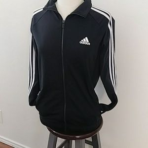 adidas Sport Jacket Sz S